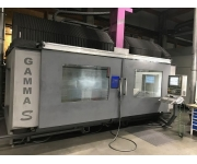 Milling machines - plano EiMa Used