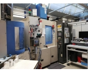 Machining centres toyoda Used