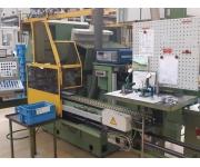 Grinding machines - centreless KOENIG & BAUER Used