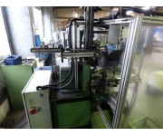 Lathes - automatic single-spindle STOPP Used