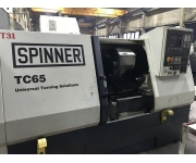 LATHES spinner Used