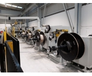 Straightening machines BURGHARDT+SCHMIDT Used