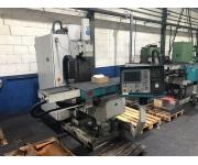 Milling machines - vertical Reckermann Used