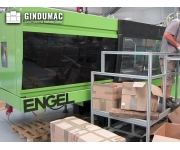 Plastic machinery ENGEL Used