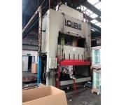 Presses - hydraulic LOIRE Used