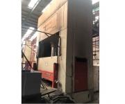 Presses - hydraulic AMOB Used