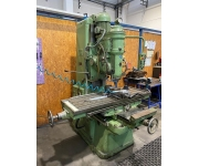 Milling machines - unclassified SACHMANN Used