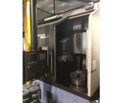 Lathes - vertical doosan Used