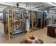 Straightening machines Soprem Used
