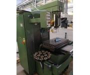 MILLING MACHINES aciera Used