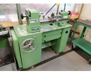 Lathes - centre schaublin Used
