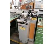 Sharpening machines isper Used