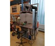 Welding machines IMHOF Used