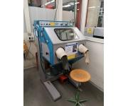 Sandblasting machines IEPCO Used
