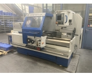 Lathes - CN/CNC monforts Used