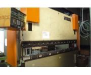 Presses - hydraulic safan Used