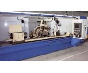Grinding machines - spec. purposes matrix Used