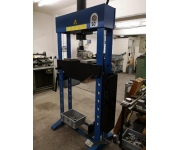 Flattening machines WERTHER Used