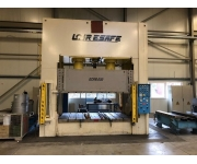 Presses - hydraulic LOIRE SAFE Used