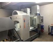 Machining centres MICROMILL Used