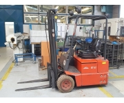 Unclassified linde Used