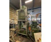 Presses - hydraulic Mills Used