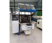 Lathes - automatic CNC manurhin Used