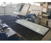 Punching machines trumpf Used
