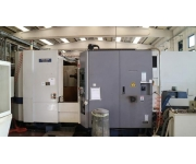 Milling machines - unclassified - Used