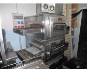 Food machinery - Used