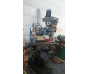 MILLING MACHINES - Used