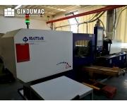 Plastic machinery HAITIAN Used