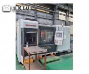 Lathes - automatic CNC DMG Mori Seiki Used