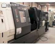 Lathes - automatic CNC hyundai wia Used