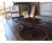 Sheet metal bending machines - Used