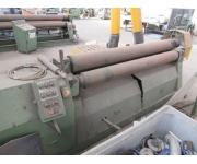 Bending rolls - Used