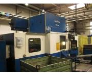 Presses - hydraulic Schmid Used