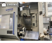 Machining centres mikron Used