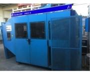 Plastic machinery - Used