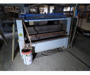 wood machinery - Used