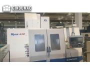 Machining centres daewoo Used