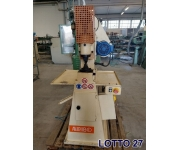 Plastic machinery - Used