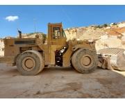 Earthmoving machinery - Used