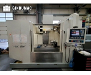 Machining centres Modern Used