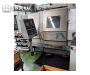 Lathes - automatic CNC index Used