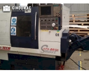 LATHES Quick-Tech Used
