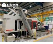 Plastic machinery Ferromatik Used