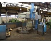 Lathes - automatic CNC berthiez Used