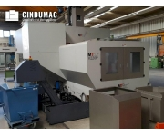Milling machines - bed type MTcut Used