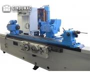 Grinding machines - unclassified karstens Used
